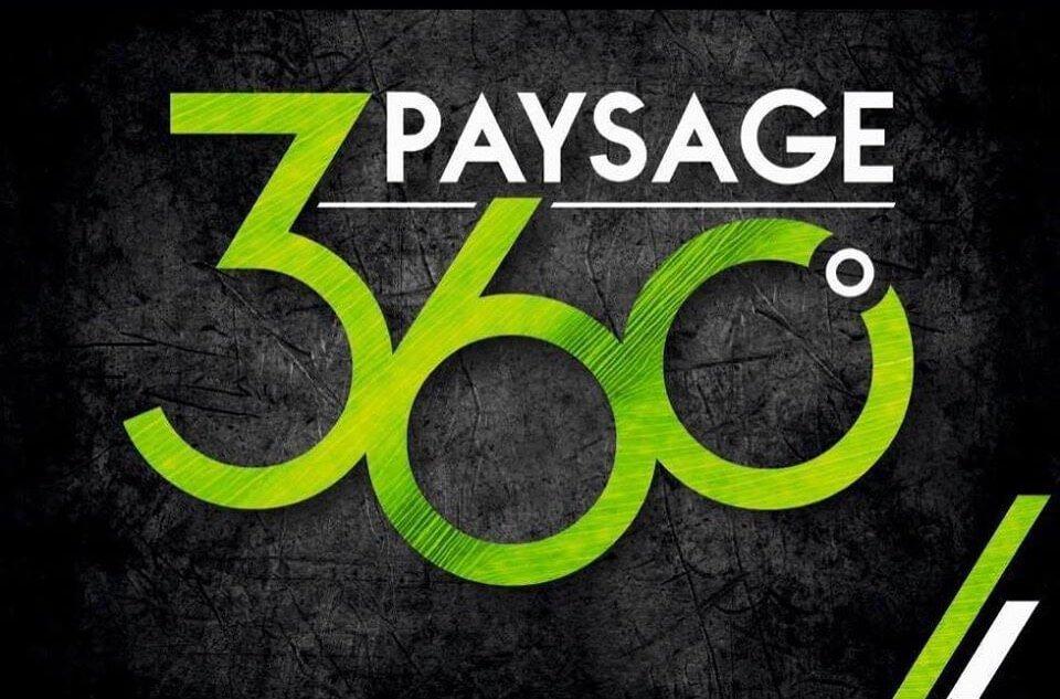 Paysage 360°, partenaire de Rêve de Piscine & Spa à Nantes Carquefou La Baule Loire Atlantique (44)