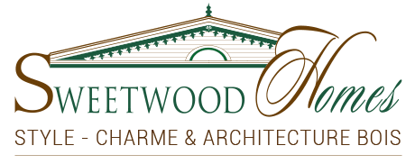 Sweetwood Homes, partenaire de Rêve de Piscine & Spa à Nantes Carquefou La Baule Loire Atlantique (44)