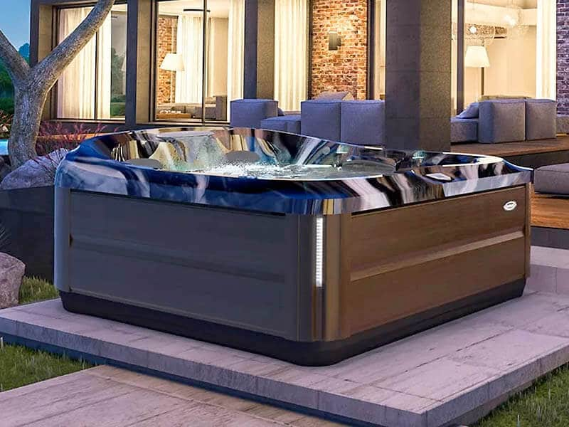 Spa Jacuzzi ® Gamme J-400 - Rêve de Piscine & Spa à Nantes Carquefou La Baule Loire Atlantique (44)